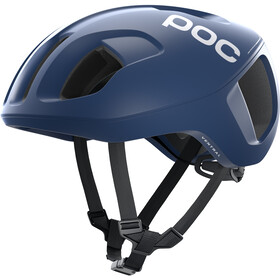 POC Ventral Spin Casque, lead blue matt